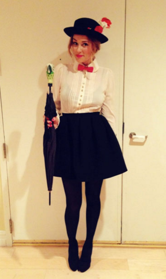 Honestyle-Halloween-Costume-Mary-Poppins-Lauren-Conrad