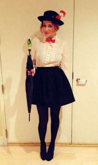 Honestyle-Halloween-Costume-Mary-Poppins-Lauren-Conrad